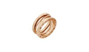 anello BULGARI Bzero1 Design Legend